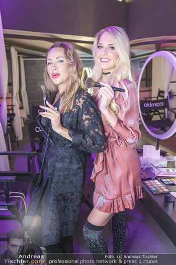 ModelSchool KickOff - Cambio Beautycenter, Wien - Di 11.02.2020 - Beatrice KÖRMER, Ekaterina MUCHA16