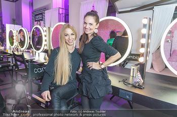 ModelSchool KickOff - Cambio Beautycenter, Wien - Di 11.02.2020 - Yvonne RUEFF, Tanja DUHOVICH25
