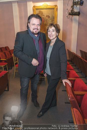 Rain Man Uraufführung - Theater Center Forum, Wien - Di 11.02.2020 - Werner AUER, Helen VON DAMM3