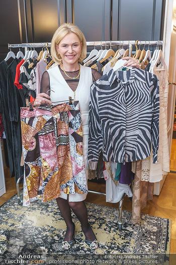Wegrostek Designersale - Salon Luxuspuppe, Wien - Mi 12.02.2020 - Eva WEGROSTEK10