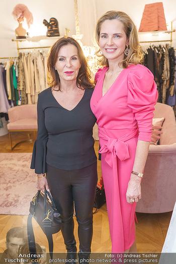 Wegrostek Designersale - Salon Luxuspuppe, Wien - Mi 12.02.2020 - Susanne HOFFMANN, Sissy KNABL17