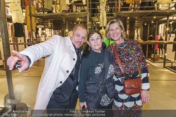 Show off - Austrian Fashion Design - MAK, Wien - Do 13.02.2020 - Desiree TREICHL-STÜRGKH, Gery KESZLER, Marianne KOHN1