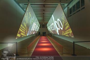 Show off - Austrian Fashion Design - MAK, Wien - Do 13.02.2020 - 2