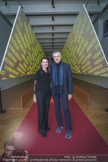 Show off - Austrian Fashion Design - MAK, Wien - Do 13.02.2020 - Christoph und Karin THUN-HOHENSTEIN4