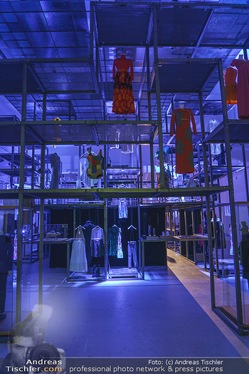 Show off - Austrian Fashion Design - MAK, Wien - Do 13.02.2020 - 6