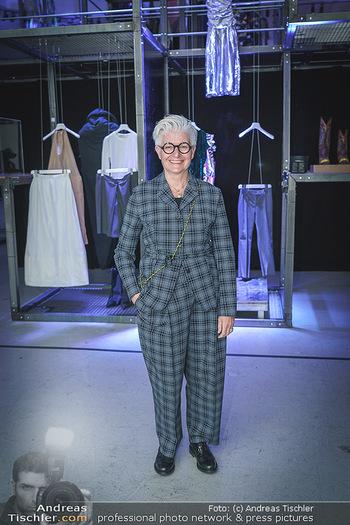 Show off - Austrian Fashion Design - MAK, Wien - Do 13.02.2020 - Inge PRADER8