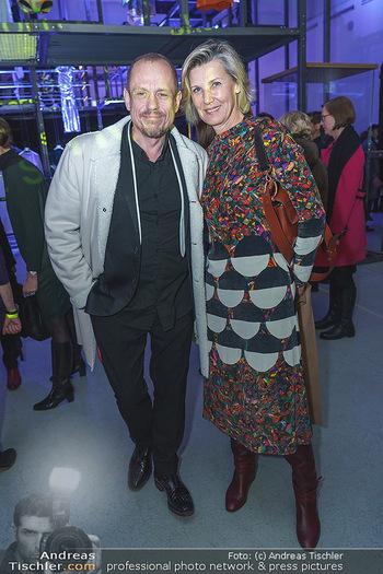 Show off - Austrian Fashion Design - MAK, Wien - Do 13.02.2020 - Gery KESZLER, Desiree TREICHL-STÜRGKH16