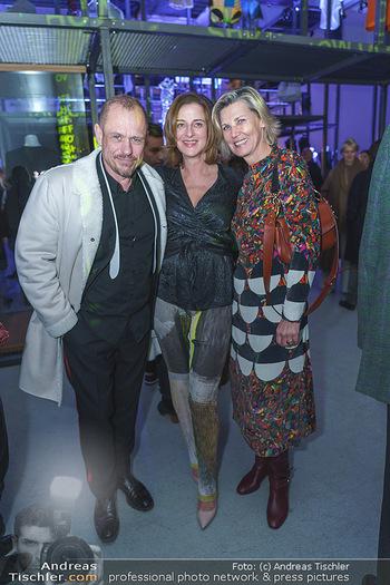 Show off - Austrian Fashion Design - MAK, Wien - Do 13.02.2020 - Gery KESZLER, Desiree TREICHL-STÜRGKH, Ulrike TSCHABITZER-HANDL20
