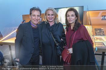 Show off - Austrian Fashion Design - MAK, Wien - Do 13.02.2020 - 24