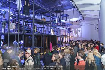 Show off - Austrian Fashion Design - MAK, Wien - Do 13.02.2020 - 26