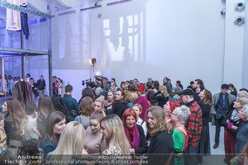 Show off - Austrian Fashion Design - MAK, Wien - Do 13.02.2020 - 27
