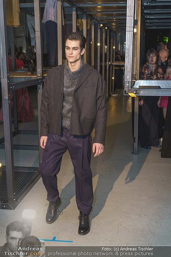 Show off - Austrian Fashion Design - MAK, Wien - Do 13.02.2020 - 31