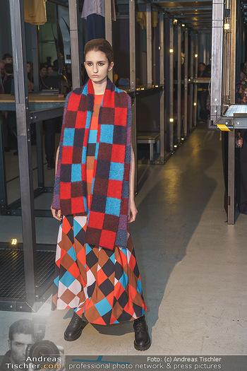 Show off - Austrian Fashion Design - MAK, Wien - Do 13.02.2020 - 33