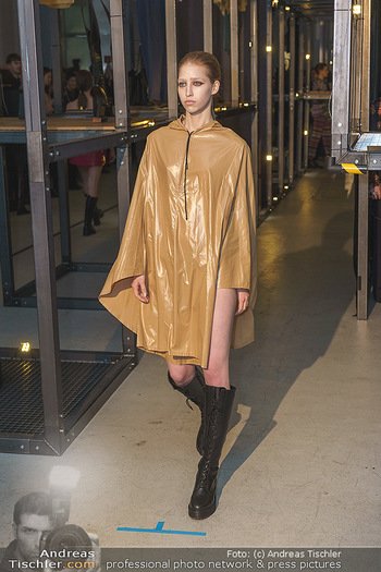 Show off - Austrian Fashion Design - MAK, Wien - Do 13.02.2020 - 34