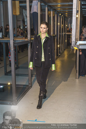 Show off - Austrian Fashion Design - MAK, Wien - Do 13.02.2020 - 35
