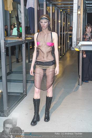 Show off - Austrian Fashion Design - MAK, Wien - Do 13.02.2020 - 37