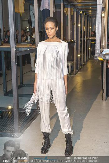 Show off - Austrian Fashion Design - MAK, Wien - Do 13.02.2020 - 38
