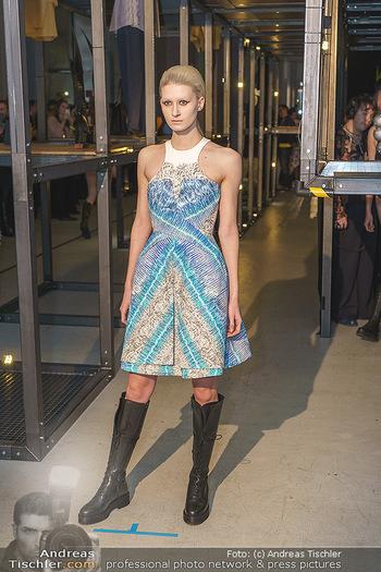 Show off - Austrian Fashion Design - MAK, Wien - Do 13.02.2020 - 39