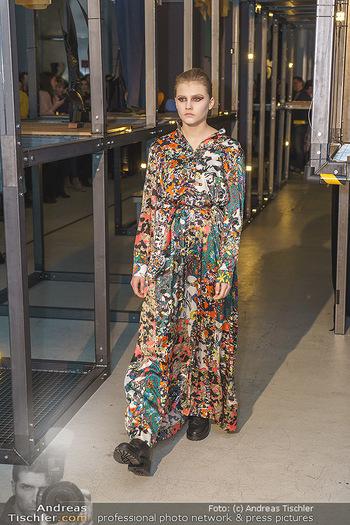 Show off - Austrian Fashion Design - MAK, Wien - Do 13.02.2020 - 40
