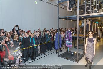 Show off - Austrian Fashion Design - MAK, Wien - Do 13.02.2020 - 41