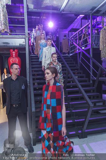 Show off - Austrian Fashion Design - MAK, Wien - Do 13.02.2020 - 43