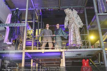 Show off - Austrian Fashion Design - MAK, Wien - Do 13.02.2020 - 44