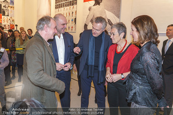 Show off - Austrian Fashion Design - MAK, Wien - Do 13.02.2020 - 47