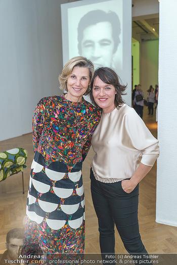 Show off - Austrian Fashion Design - MAK, Wien - Do 13.02.2020 - Desiree TREICHL-STÜRGKH, Eva PÖLZL51