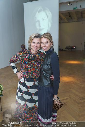 Show off - Austrian Fashion Design - MAK, Wien - Do 13.02.2020 - Desiree TREICHL-STÜRGKH, Natascha ABENDSPERG UND TRAUN53
