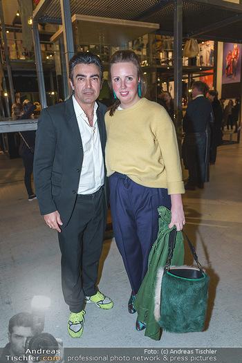 Show off - Austrian Fashion Design - MAK, Wien - Do 13.02.2020 - 54