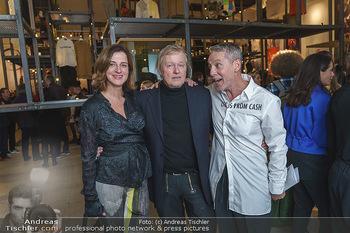 Show off - Austrian Fashion Design - MAK, Wien - Do 13.02.2020 - 55