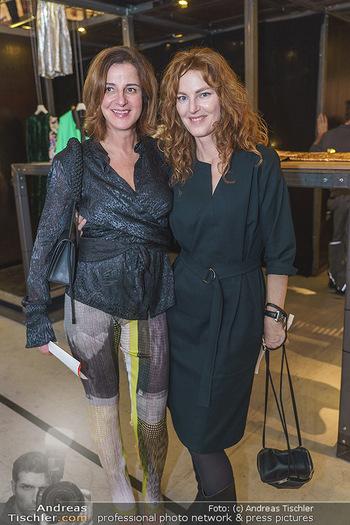 Show off - Austrian Fashion Design - MAK, Wien - Do 13.02.2020 - Michel MEYER, Ulrike TSCHABITZER-HANDLER56