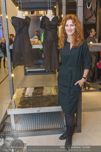 Show off - Austrian Fashion Design - MAK, Wien - Do 13.02.2020 - Michel MEYER57