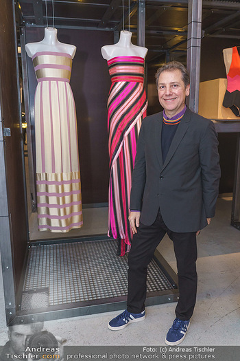 Show off - Austrian Fashion Design - MAK, Wien - Do 13.02.2020 - Atil KUTOGLU59