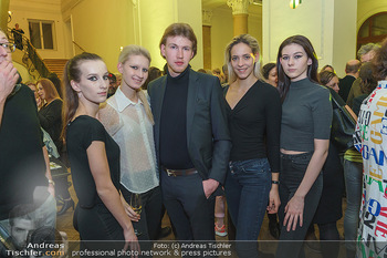 Show off - Austrian Fashion Design - MAK, Wien - Do 13.02.2020 - 69