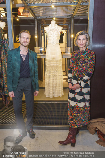 Show off - Austrian Fashion Design - MAK, Wien - Do 13.02.2020 - Desiree TREICHL-STÜRGKH, Thomas KIRCHGRABNER71