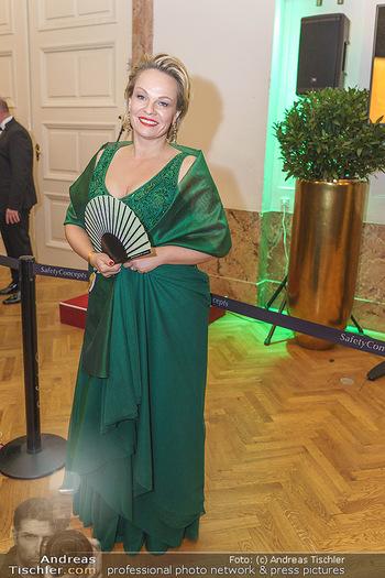Kaffeesiederball 2020 - Hofburg Wien - Fr 14.02.2020 - Christine HUMMEL50