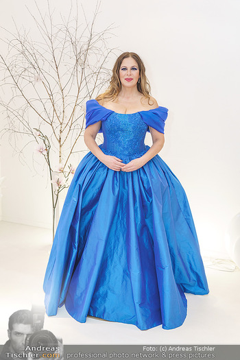 Opernballkleid Natalia Ushakova - Atelier Zoe by Inge Cecka, Baden - So 16.02.2020 - Natalia USHAKOVA4