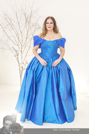 Opernballkleid Natalia Ushakova - Atelier Zoe by Inge Cecka, Baden - So 16.02.2020 - Natalia USHAKOVA7