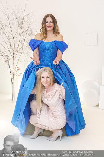 Opernballkleid Natalia Ushakova - Atelier Zoe by Inge Cecka, Baden - So 16.02.2020 - Natalia USHAKOVA, Inge CECKA16