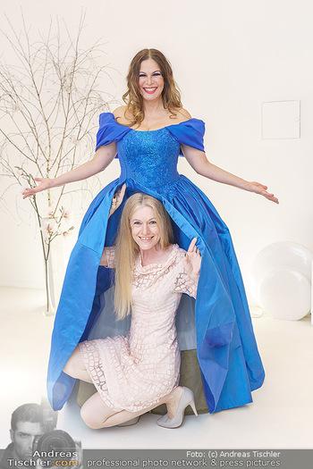 Opernballkleid Natalia Ushakova - Atelier Zoe by Inge Cecka, Baden - So 16.02.2020 - Natalia USHAKOVA, Inge CECKA17