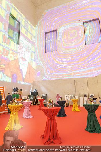 Fundraising Dinner - Leopold Museum, Wien - Di 18.02.2020 - 3