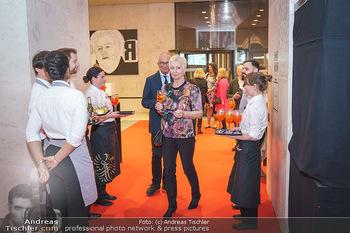 Fundraising Dinner - Leopold Museum, Wien - Di 18.02.2020 - 5