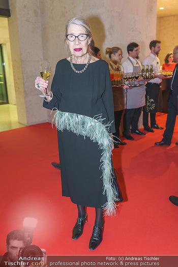 Fundraising Dinner - Leopold Museum, Wien - Di 18.02.2020 - Martha JUNGWIRTH13