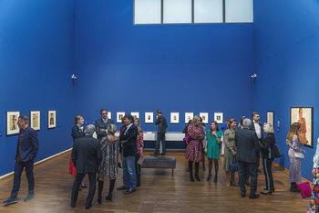 Fundraising Dinner - Leopold Museum, Wien - Di 18.02.2020 - 41