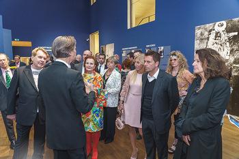 Fundraising Dinner - Leopold Museum, Wien - Di 18.02.2020 - 42