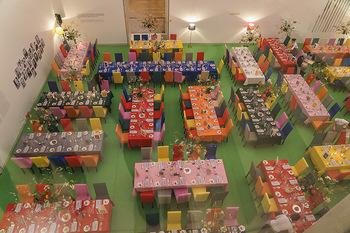 Fundraising Dinner - Leopold Museum, Wien - Di 18.02.2020 - 44