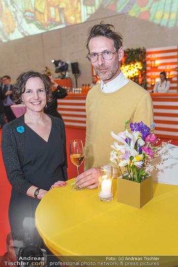 Fundraising Dinner - Leopold Museum, Wien - Di 18.02.2020 - 49