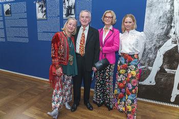 Fundraising Dinner - Leopold Museum, Wien - Di 18.02.2020 - 59
