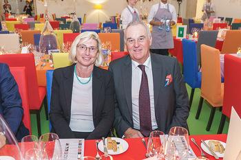 Fundraising Dinner - Leopold Museum, Wien - Di 18.02.2020 - 61